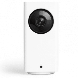 Wyze Cam Pan Review - best security cameras