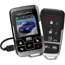 Excalibur Alarms AL-2075-3DB-L - best car alarm