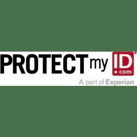 ProtectMyID - identity theft protection
