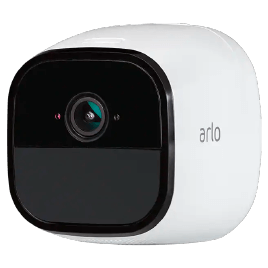 Arlo Go 4G LTE - best nanny cam