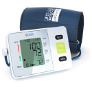 Clinical Automatic Upper Arm Blood Pressure Monitor - best blood pressure monitor