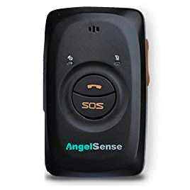 AngelSense Guardian Kit GPS tracker for children with special needs - best gps tracker for kids