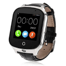 Laxcido 3G WiFi Phone Call GPS Smart Watch - best gps tracker for seniors