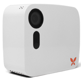 Ooma Butterfleye Smart Security Camera - best nanny cam
