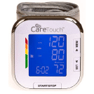 Care Touch Fully Automatic Wrist Blood Pressure Cuff Monitor - best blood pressure monitor