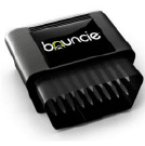 Bouncie - best gps tracker for car