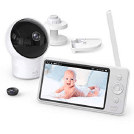 Eufy SpaceView Baby Monitor - best baby monitors