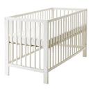 IKEA Gulliver Crib - best baby crib