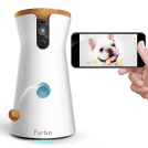 Furbo Dog Camera by Tomofun LLC - best pet camera