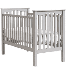 Pottery Barn Kids Kendall Crib - best baby cribs