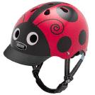 Nutcase Little Nutty - best bike helmet