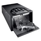 GunVault GV1000D MiniVault Deluxe - best handgun safe