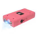 Gladiator Ultra Powerful Mini Stun Gun Police Rechargeable With Flashlight - best stun gun