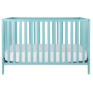 Union 2-in-1 Convertible Crib - best baby cribs