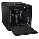 Stealth Handgun Hanger Safe - best handgun safe