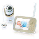 Infant Optics DXR-8 - best baby monitors