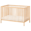 IKEA Sniglar Crib - best baby cribs