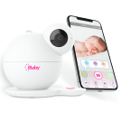 iBaby Care M7 Smart Baby Monitor - best baby monitors