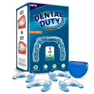 Dental Duty Professional Dental Guard - Best Mouth Guard for Grinding