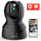 Wireless Security Camera, KAMTRON HD - best pet camera