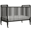 DaVinci Jenny Lind 3-In-1 Convertible Crib - best baby cribs