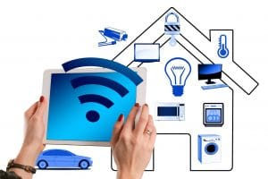 The Comprehensive Guide to Building a Smart Home in 2021