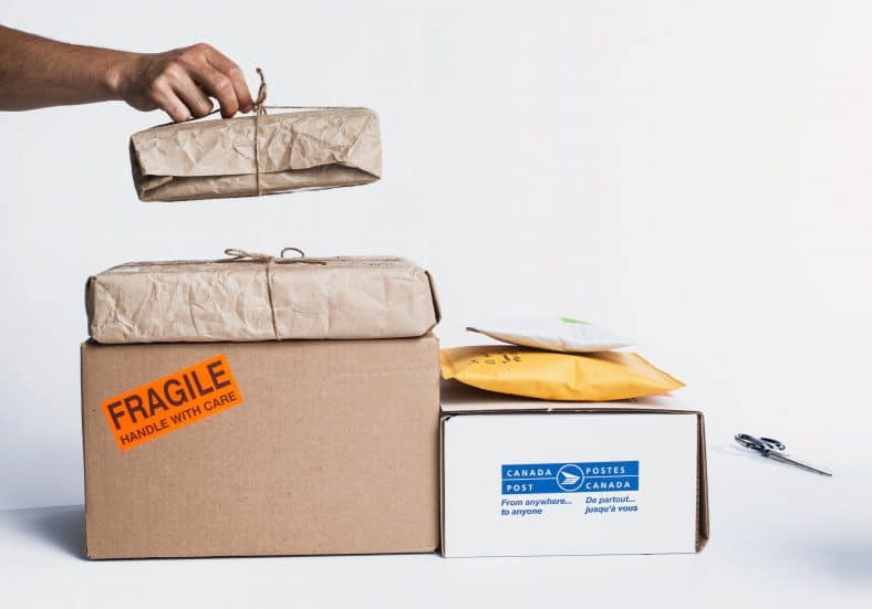 18 Worrying Package Theft Statistics To Raise Awareness