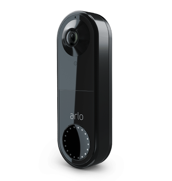 Arlo Video Doorbell Review
