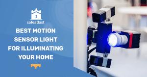 Best Motion Sensor Light