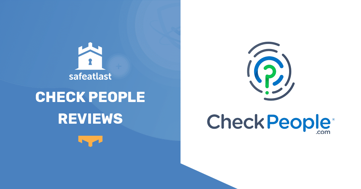 CheckPeople Reviews