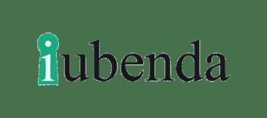 Iubenda Logo PNG