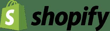 Shopify Logo PNG
