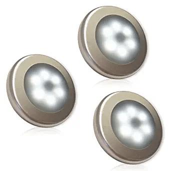 XYMO Motion Detector LED light