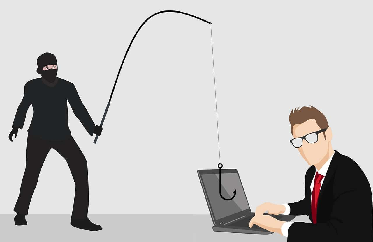 20 Informative Phishing Statistics for a Secured 2021