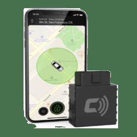 CARLOCK OBD Plug & Play Car Tracker