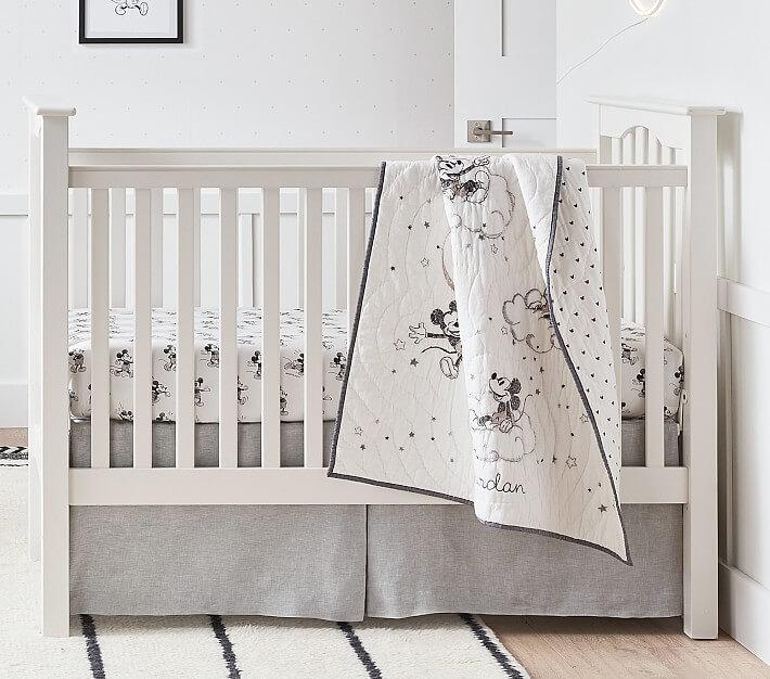 Kendal Convertible Crib