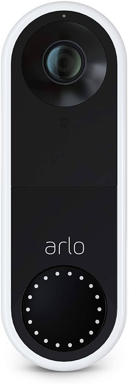 Arlo Essential Doorbell