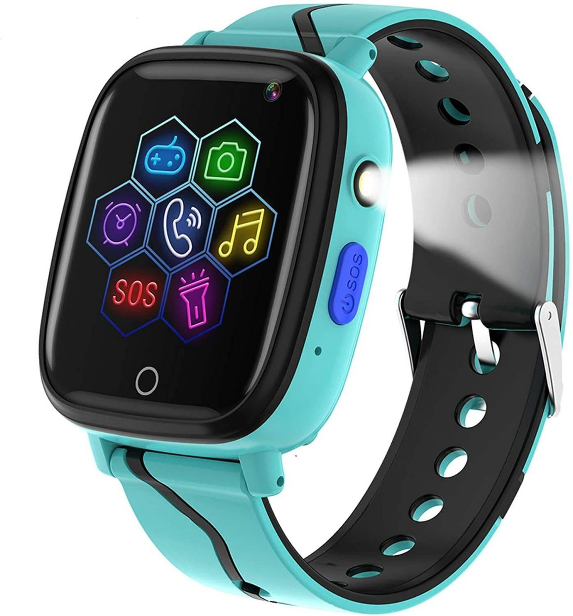 Bauisan GPS Tracker for Kids