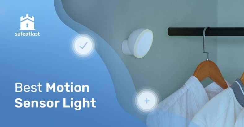 Best Motion Sensor Light For Illuminating Your Home