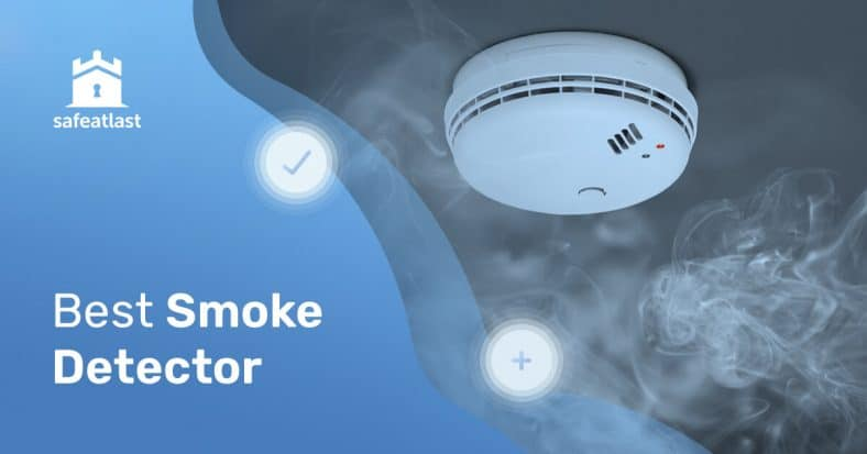 Best Smoke Detector 2021 Home Safety 101