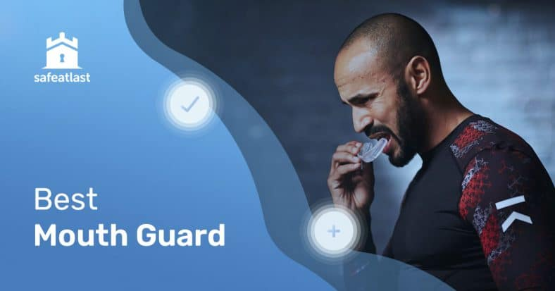 Best Sports Mouth Guard