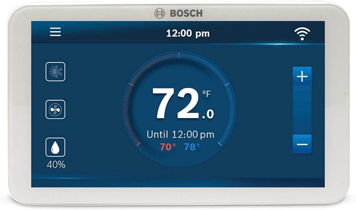 Bosch Smart Thermostat