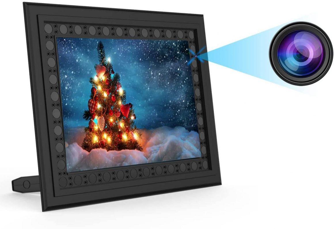 Conbrov T10 HD Cam