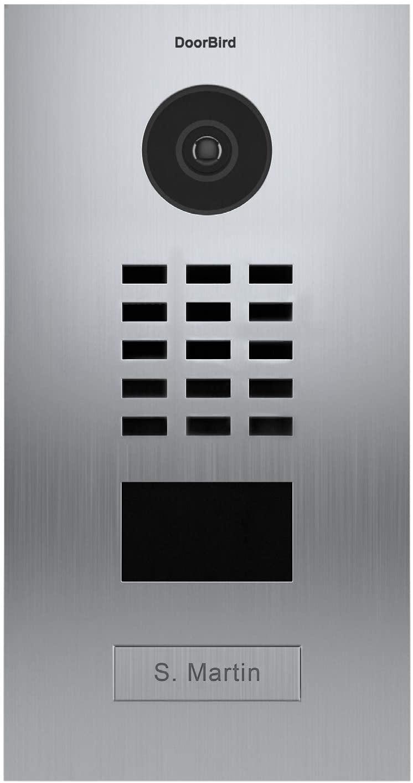 DoorBird Doorbell