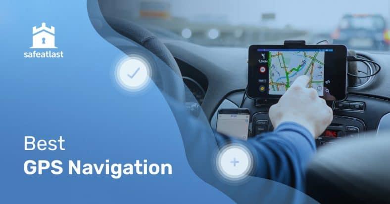 Find The Best GPS Navigation System