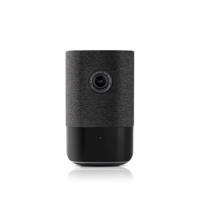 Front Point Security Camera