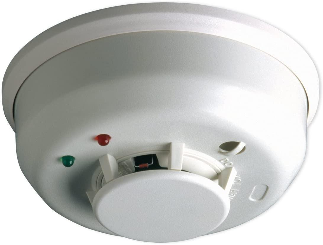 Honeywell Smoke Alarm