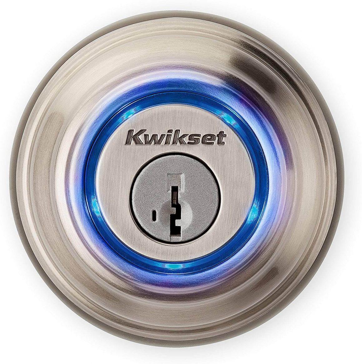 Kwikset Kevo Smart Door Lock