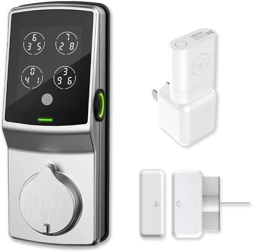 Lockly Smart Lock