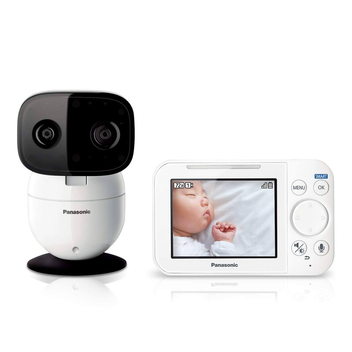 Panasonic Baby Monitor